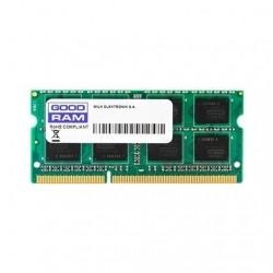 MODULO S/O DDR4 8GB PC2400 GOODRAM RETAIL CL17 SODIMM GR2400S464L17S/8G