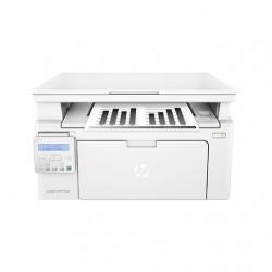 HP LaserJet LaserJet Pro MFP M130nw, Laser, 600 x 400 DPI, 1200 x 1200 DPI, A4, Mono, Base plana y ADF