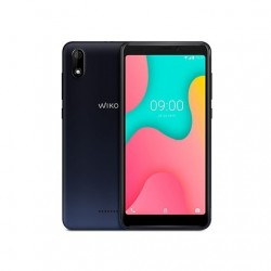 MOVIL WIKO Y60 CAR16 1GB 16GB AZUL QUADCORE 1.3/1 GB/16 GB/5,45 /5MP+5MP Y60CAR16BLUE