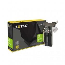 VGA ZOTAC GT 710 2GB GDDR3 HDMI/DVI/VGA/LP ZT-71302-20L