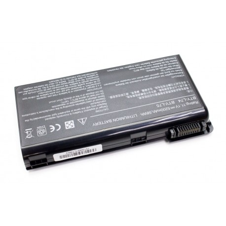 MSI 5200mAh A5000 Series