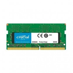 MODULO S/O DDR3 8GB PC1600 CRUCIAL RETAIL CL11/NON ECC/1.35V CT102464BF160B