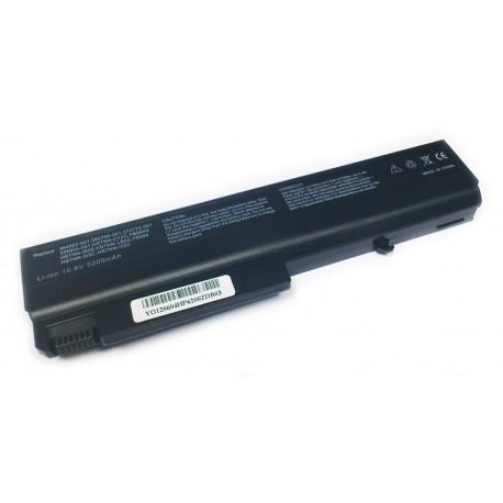 HP 5200mAh COMPAQ 6510B, NC6105 NC6200 NX5100