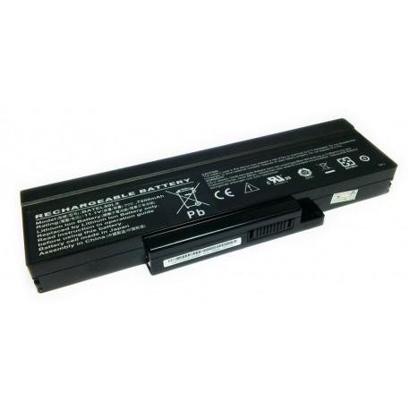 Dell 7800mAh Inspiron 1425 Series