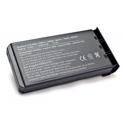 Dell 5200mAh 312-0292, G9812, H9566, M5701