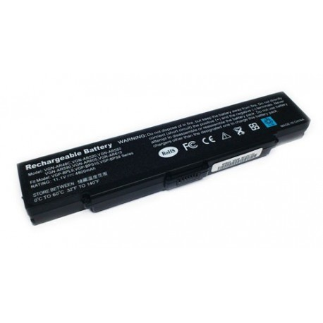 Sony 4400mAh VGP-BPS9 VGP-BPS9/B VGP-BPS9A