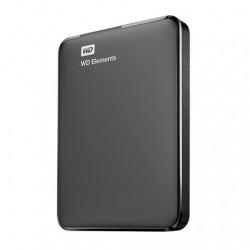 DISCO DURO EXT USB3.0 2.5 2TB WD ELEMENTS SE NEGRO