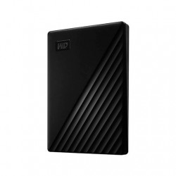 DISCO DURO EXT USB3.0 2.5 1TB WD MY PASSPORT NEGRO
