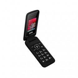 MOVIL SMARTPHONE SPC FLIP NEGRO
