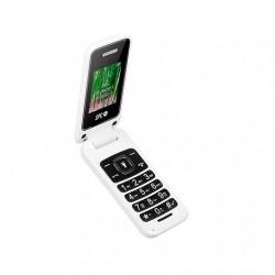 MOVIL SMARTPHONE SPC FLIP BLANCO