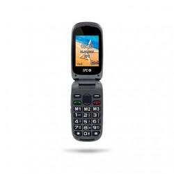 MOVIL SMARTPHONE SPC HARMONY NEGRO