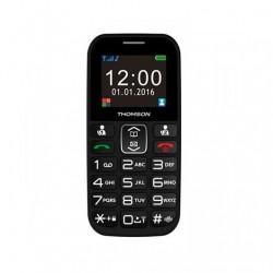 MOVIL SMARTPHONE THOMSON SEREA49+ NEGRO
