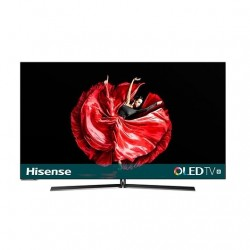 TELEVISIÓN OLED 55 HISENSE H55O8B SMART TELEVISIÓN UHD