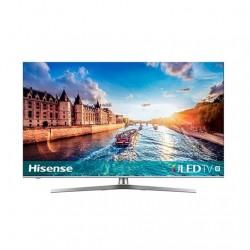 TELEVISIÓN ULED 55 HISENSE H55U8B SMART TELEVISIÓN UHD