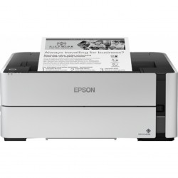 Impresora epson inyeccion monocromo ecotank et - m1140
