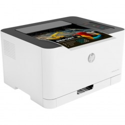 Impresora hp laser color 150a a4