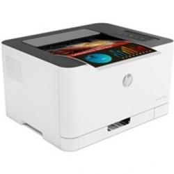 Impresora hp laser color 150nw a4