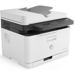 Multifuncion hp laser color laserjet mfp