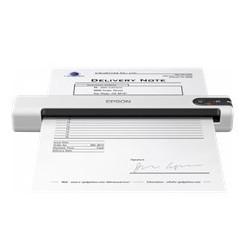 Escaner portatil epson workforce ds-70 a4