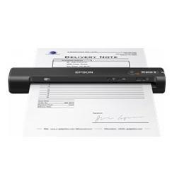 Escaner portatil epson workforce es-60w a4