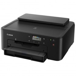 Impresora canon ts705 inyeccion color pixma