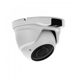 Camara seguridad vigilancia domo hdcvi phoenix