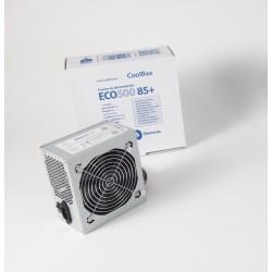 Fuente alimentacion coolbox atx eco 500