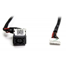 Conector HY-DE026 Dell Latitude E6410 M2400