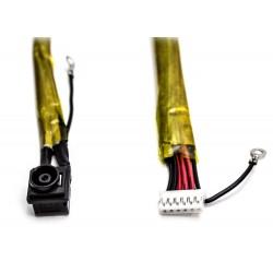 Conector HY-SO014 Sony VGN-CR series/CR150E/CR220E