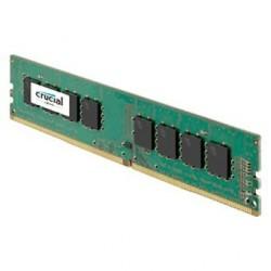 Memoria ddr4 4gb crucial dimm 2666