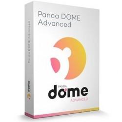 Antivirus panda dome advanced 5 dispositivos