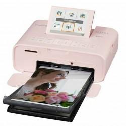 Impresora canon cp1300 sublimacion color photo