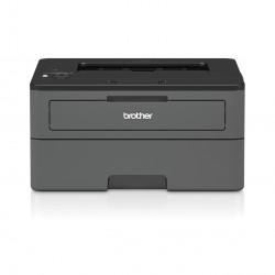 Impresora brother laser monocromo hll2370dn a4