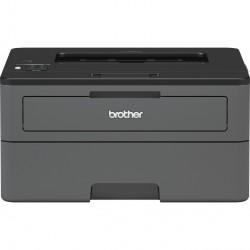 Impresora brother laser monocromo hll2375dw a4