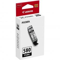 Cartucho tinta canon pgi-580pgbk negro pixma