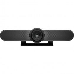Webcam conferenc cam meetup