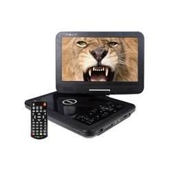 "Dvd portatil nevir 10.1"" nvr-2782dvd-pcu negro"