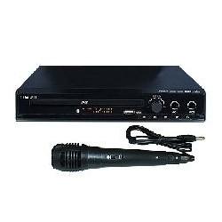 Dvd sobremesa con karaoke nevir nvr-2329