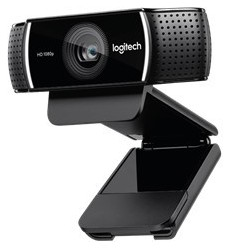 Webcam logitech c922 pro stream full