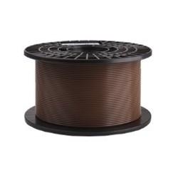 Filamento pla colido impresora 3d-gold marron