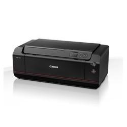 Plotter impresora canon pro - 1000 inyeccion color