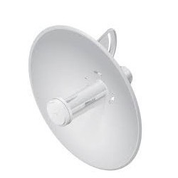 Antena parabolica ubiquiti pbe - m5 - 400 5ghz ubiquiti