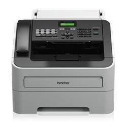Fax brother laser monocromo 2845 a4