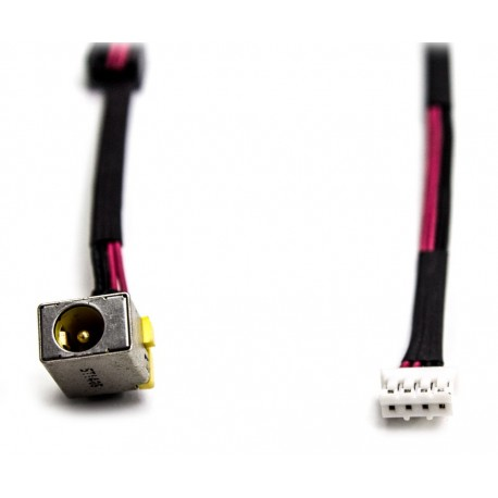 Conector HY-AC009 Acer Aspire 5741/5551/5742