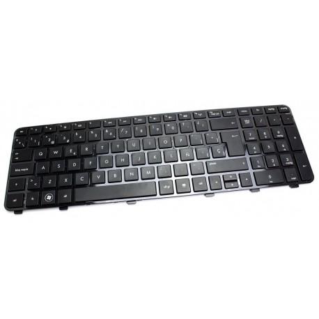 Teclado HP DV6-6000