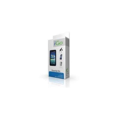 Accesorio ipad 2 essential kit igo.