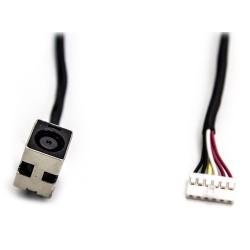 Conector HY-H006 HP DV5/DV6