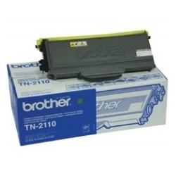 Toner brother tn2110 negro 1500 páginas
