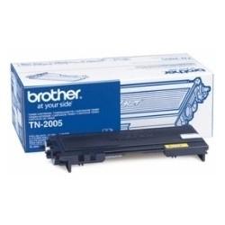 Toner brother tn2005 negro 1500 páginas