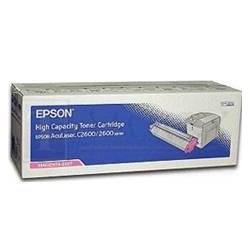 Toner tinta epson s050227 magenta alta